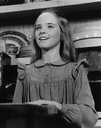 Melissa Sue Anderson Little House on the Prairie