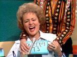 MG Betty is 73