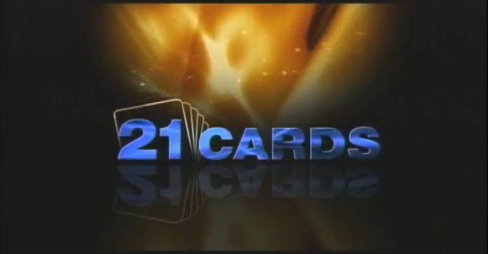 21 Cards