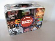 Buzzr lunchbox