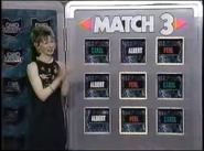 CE Match 3 names revealed