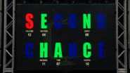 CE Second Chance Results Road Show Version