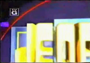 Jeopardy! 1996-1997 season title card-1 screenshot-29