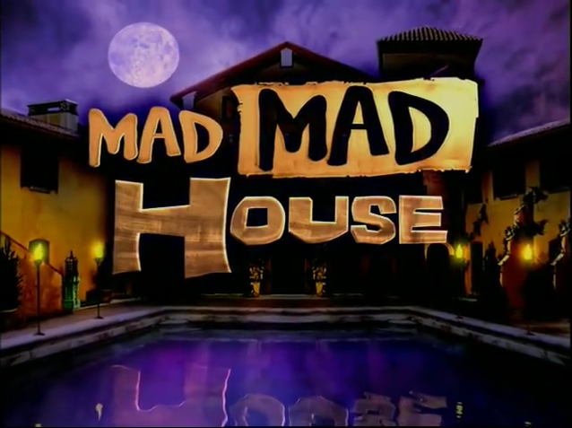 Mad Mad House