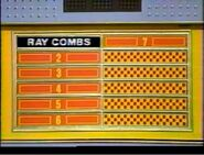 Ray Combs Top Answer