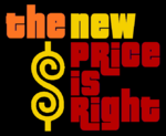 The Price is Right 1972-1973 Logo-2