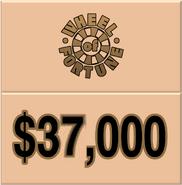 WOF $37,000