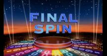 Final Spin (Seasons 27 and 28)