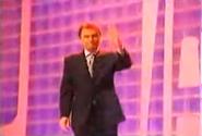 Pat Sajak Hosting Jeopardy!