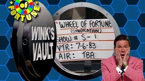 Wheel of Fortune - Syndication S1