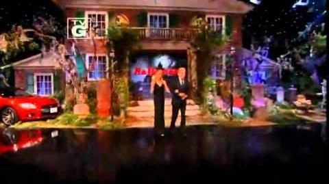 Wheel of Fortune 10 22 10 Episode Halloween Week Opener!