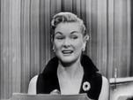 Patricia Finch WM 1955