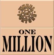 WOF $One Million 2