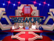 Super Password End Credits