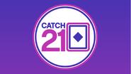 GSN Catch-21 Official Web gameLogo