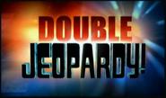 Jeopardy! 2003-2004 Double Jeopardy! title card