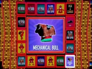 Press Your Luck ABC Episode 10