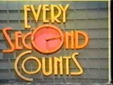 Every Second Counts (1)