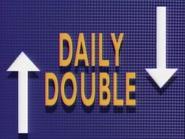 Jeopardy! S6 Daily Double Logo-G