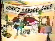 Wink's Garage Sale