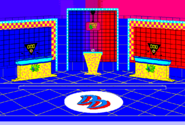 Family Double Dare Nickelodeon Early 1990 Set B