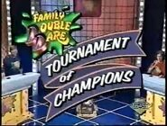 Family Double Dare Tournament of Champions