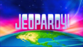 Jeopardy! Season 30 Logo-A