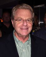 Jerry Springer Musto Party 2011 Shankbone 10