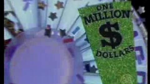WoF 10 14 08 First Million Dollar Winner