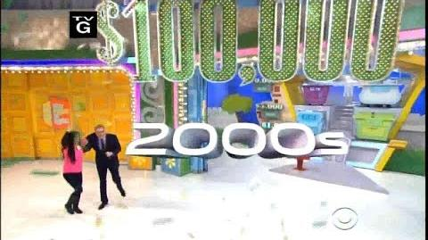 The Price is Right September 24, 2015 (Decades Week-2000's)