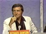 WML Richard Dawson 1974