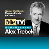 MeTV Alex Trebek Tribute