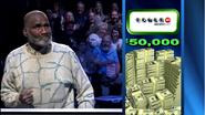 Powerball CE Big $50,000 win