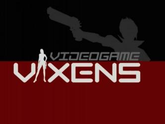 Video Game Vixens