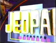 Jeopardy! 1996-1997 season title card-2 screenshot 29