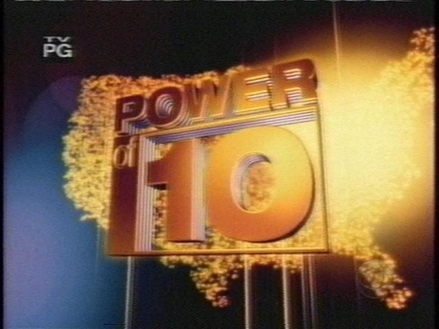Power of 10