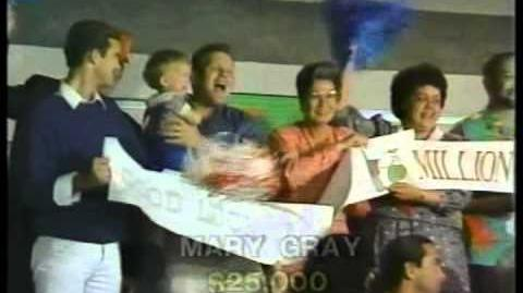The Big Spin Generic 1989 Episode