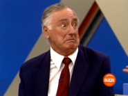Dick Martin Eye popping Expression