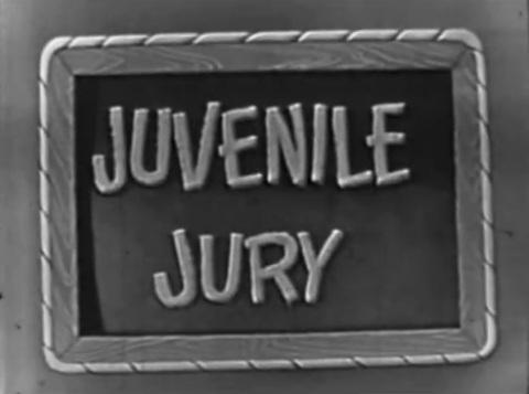 Juvenile Jury
