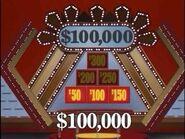 $100,000 Pyramid Flash Win