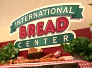 SS International Bread Center Logo