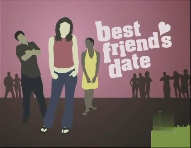 Best Friend's Date