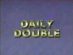 Jeopardy! S3 Daily Double Logo-C