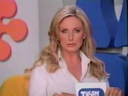 Morgan Fairchild in Old Navy Commercial Dating Game 2002-2
