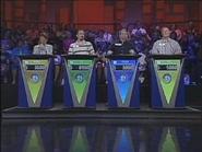 Cash Explosion Podiums 2008