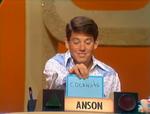 Anson Cocanuts