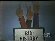 Bid History