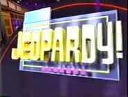 Jeopardy! 1996-1997 season title card-2 screenshot 35