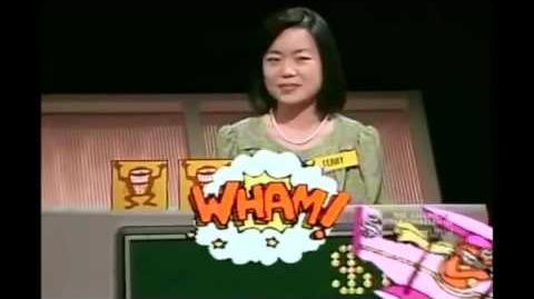 Whammy animations from Press Your Luck, Part 1