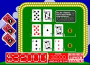 Mc-cap $32,000 Win in Red
